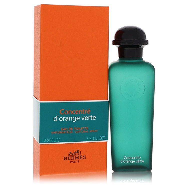 Eau D'orange Verte Perfume 400 ml Eau De Cologne (Unisex) for Women