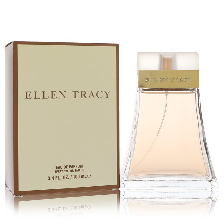 Ellen Tracy Gift Set -- Gift Set - 1 oz Eau De Parfum Spray + 3.4 oz Body Lotion + 3.4 oz Bath and Shower Gel for Women