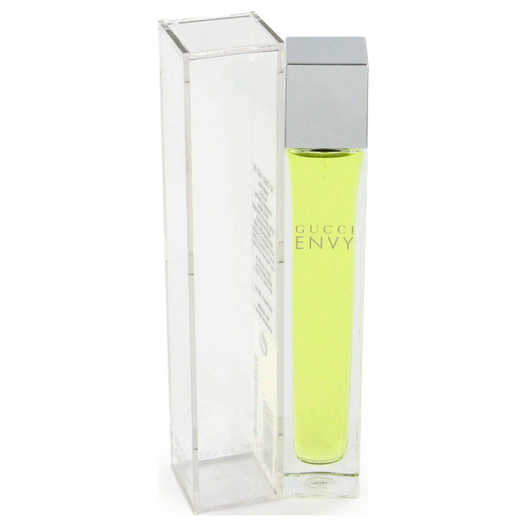 Envy Perfume by Gucci 3.4 oz EDT Spray for Women