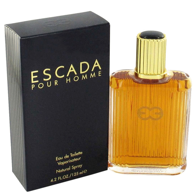 Escada Cologne by Escada 2.5 oz EDT for Men