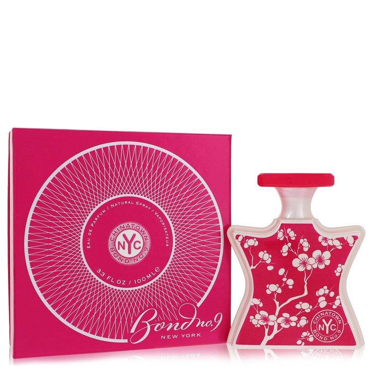 Chinatown by Bond No. 9 for Women Eau De Parfum Spray 3.3 oz