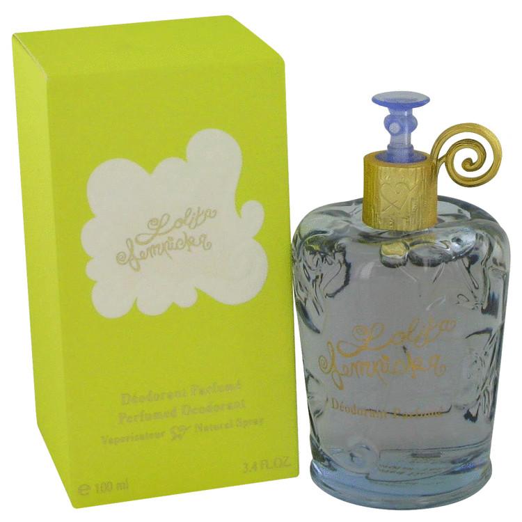 Lolita Lempicka Deodorant 3.4 oz Deodorant Spray for Women