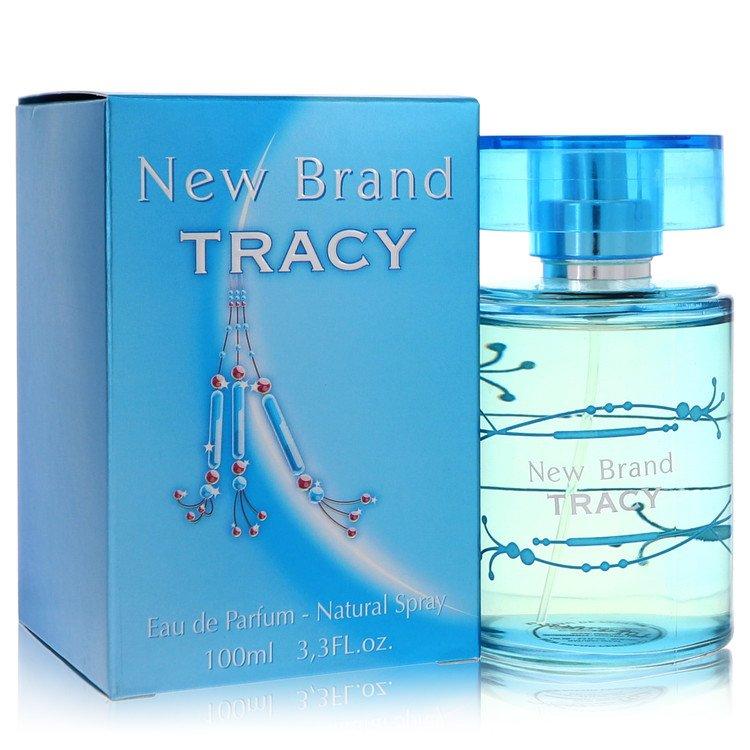 New Brand Tracy by New Brand for Women Eau De Parfum Spray 3.4 oz