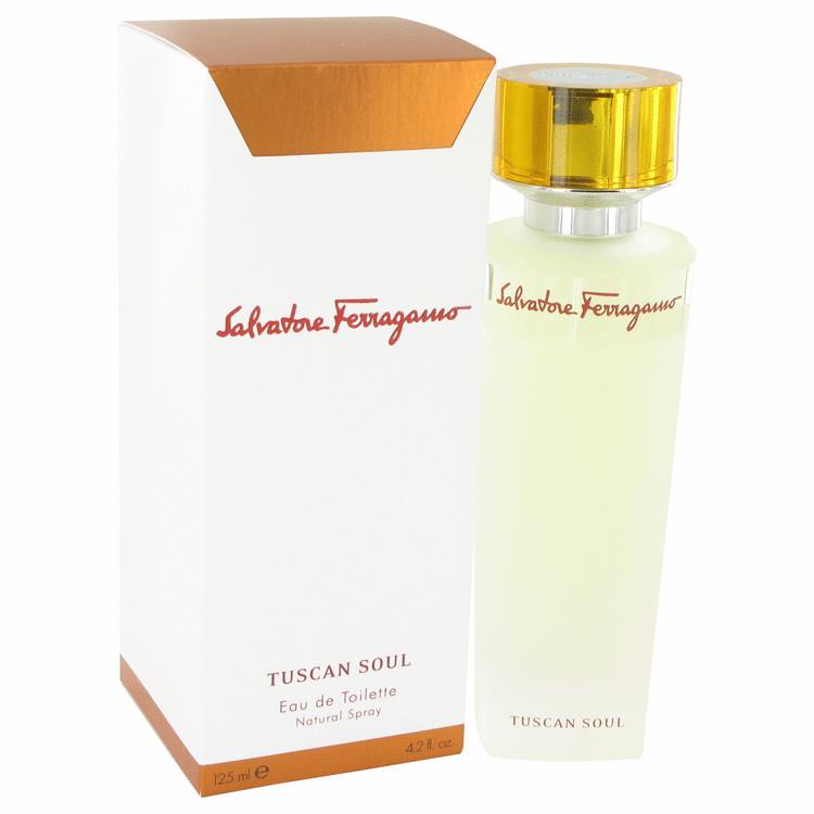 Tuscan Soul Perfume 4.2 oz EDT Spray (Unisex) for Women