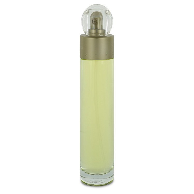 Perry Ellis 360 Perfume 3.4 oz EDT Spray(Tester) for Women