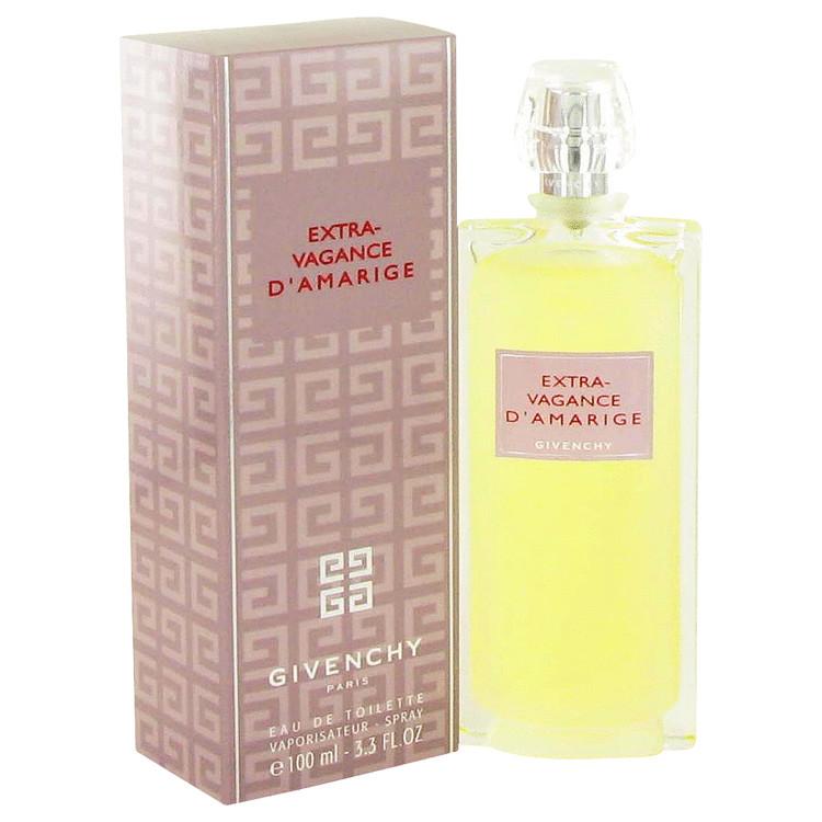 Extravagance Gift Set -- Gift Set - 1.7 oz Eau De Toilette Spray + 1.7 oz Perfumed Body Veil + 0.8 oz Bath Gel + Red Pouch for Women