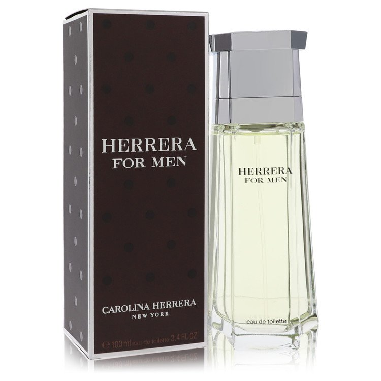 Carolina Herrera Cologne 30 ml Eau De Toilette Spray (unboxed) for Men