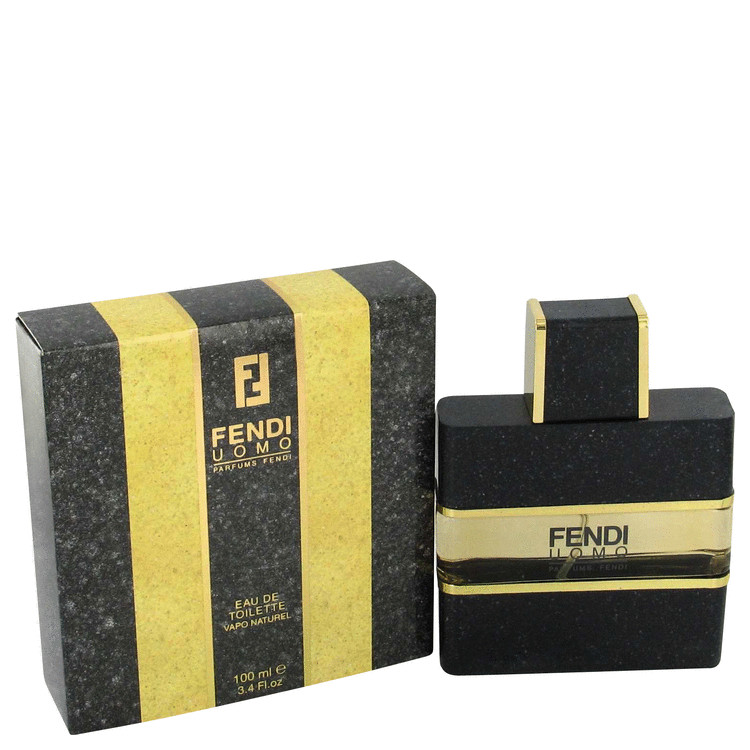 Fendi Cologne by Fendi 100 ml Eau De Toilette Spray for Men