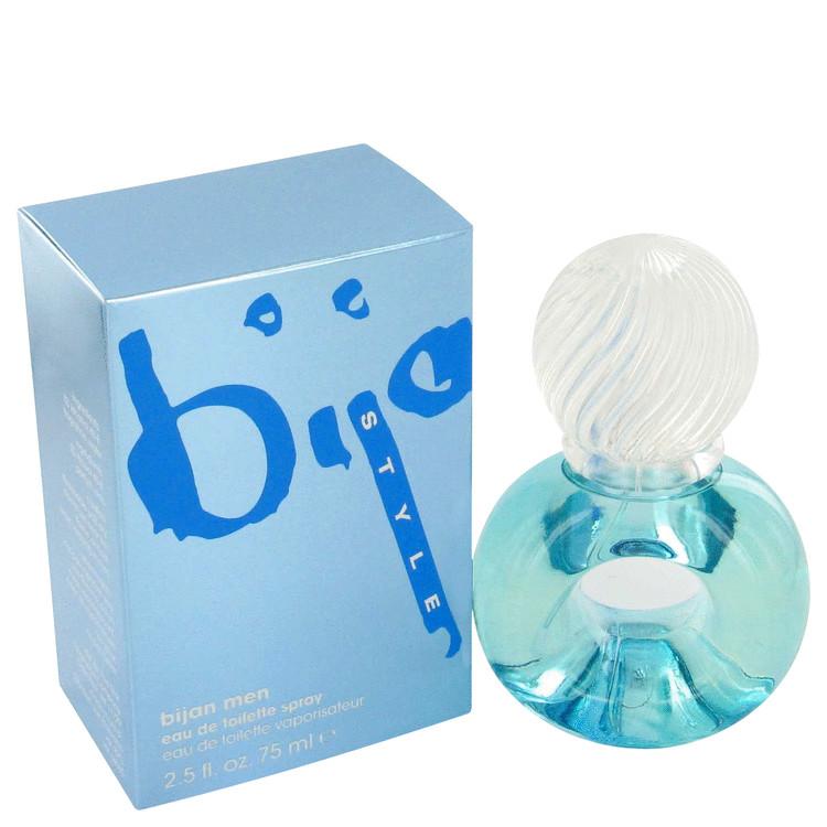 Bijan Style Cologne by Bijan 75 ml Eau De Toilette Spray for Men