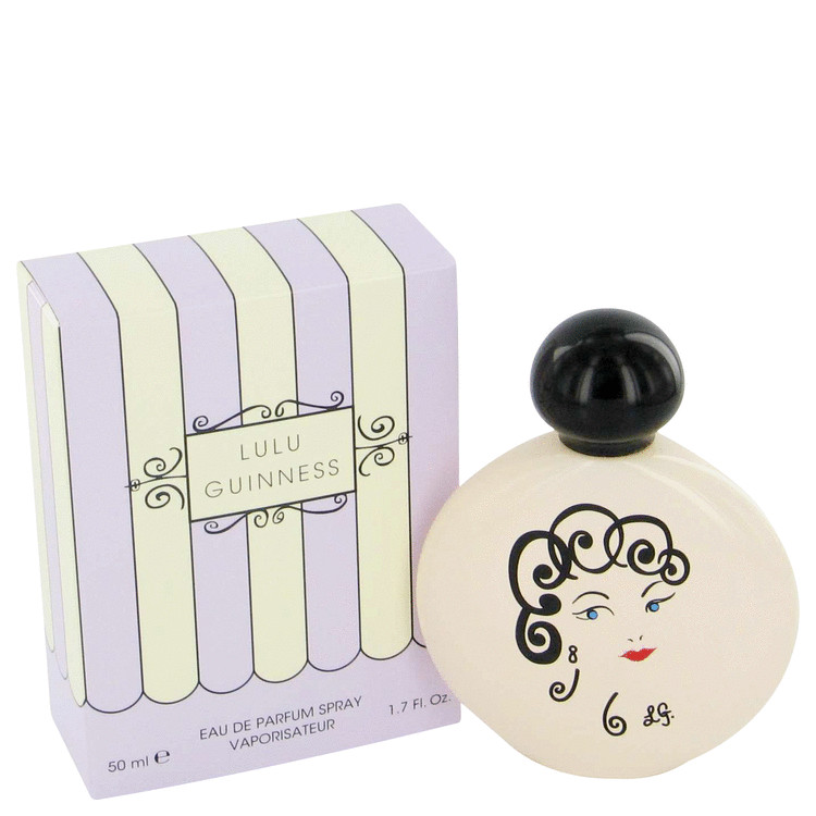 Lulu Guinness Perfume by Lulu Guinness 3.4 oz EDP Spay for Women