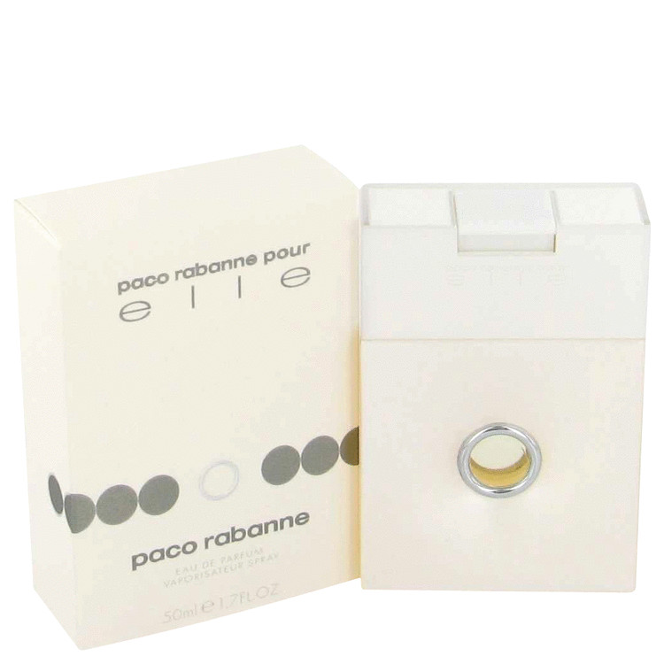 Paco Pour Elle Perfume by Paco Rabanne 80 ml EDP Spay for Women