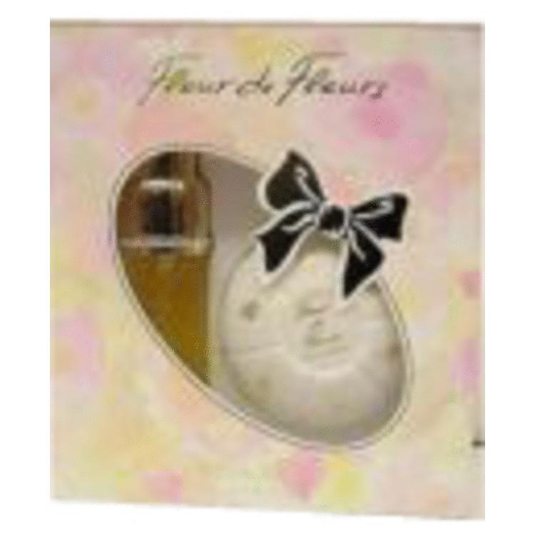 Fleur De Fleurs Perfume 50 ml Parfum De Toilette Spray for Women