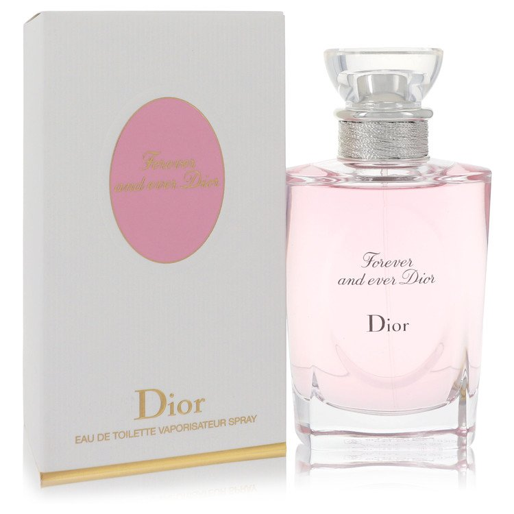 91f43447 Forever And Ever Perfume By Christian Dior for Women