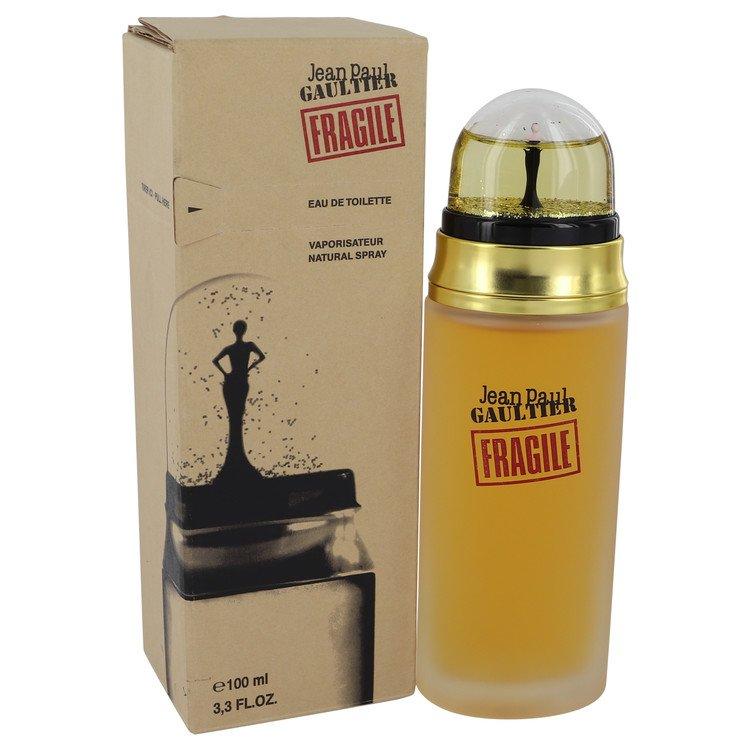 Fragile Perfume by Jean Paul Gaultier 50 ml EDP Spay for Women