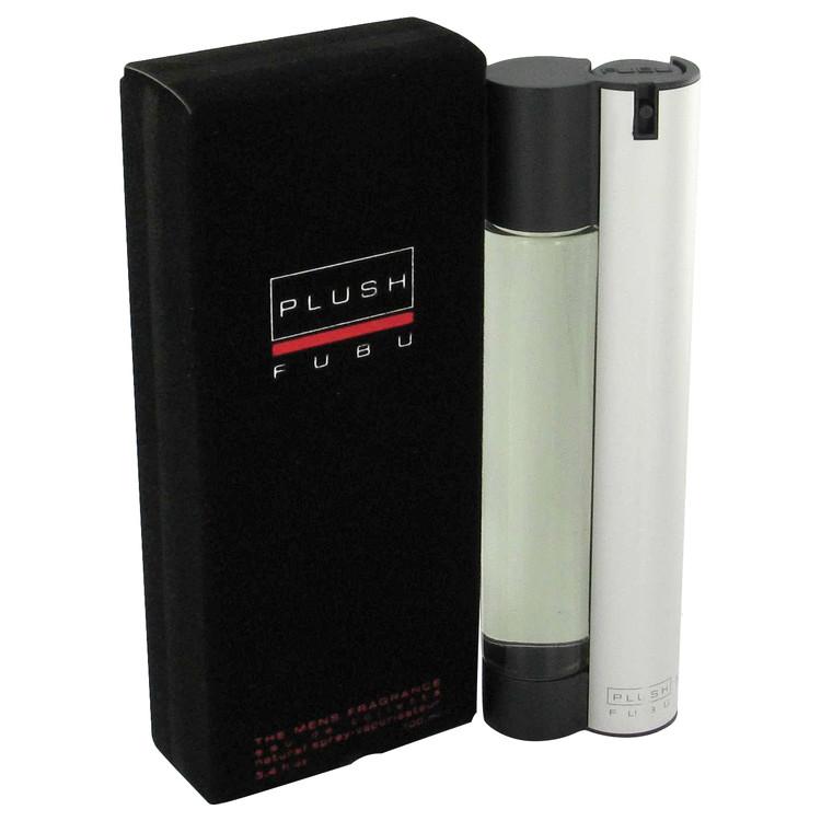 Fubu Plush Cologne by Fubu 3.4 oz EDT Spray for Men