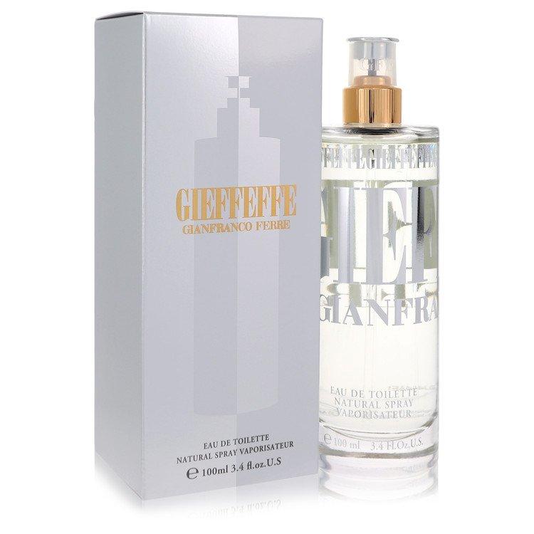 Gieffeffe Perfume 1.6 oz EDT Spray (Unisex) for Women