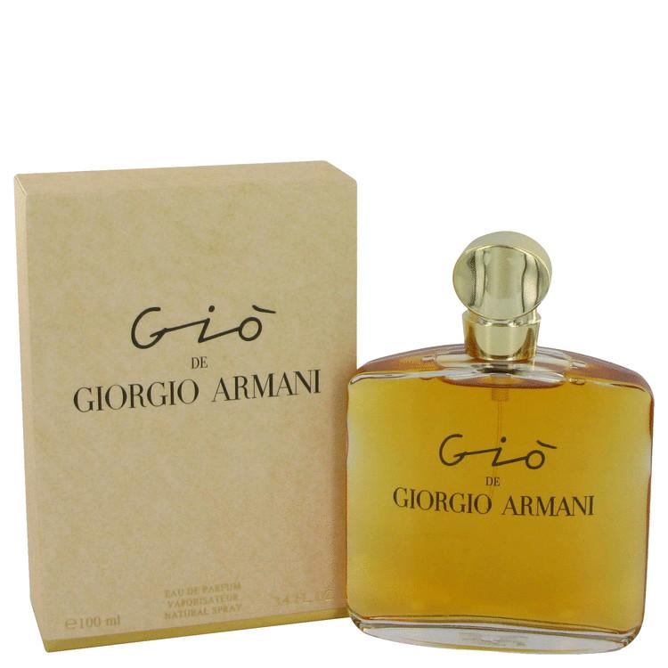 Gio Pure Perfume by Giorgio Armani 7 ml Pure Perfume for Women