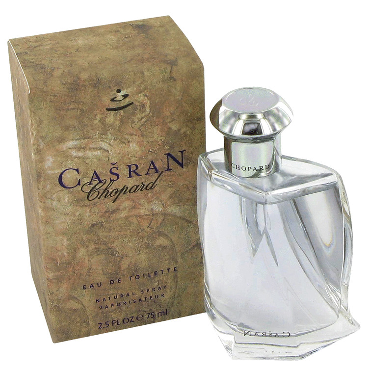 Casran Cologne by Chopard 1.35 oz EDT Spray for Men