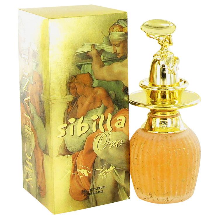 Sibilla Perfume by Micaelangelo 100 ml Eau De Toilette Spray for Women