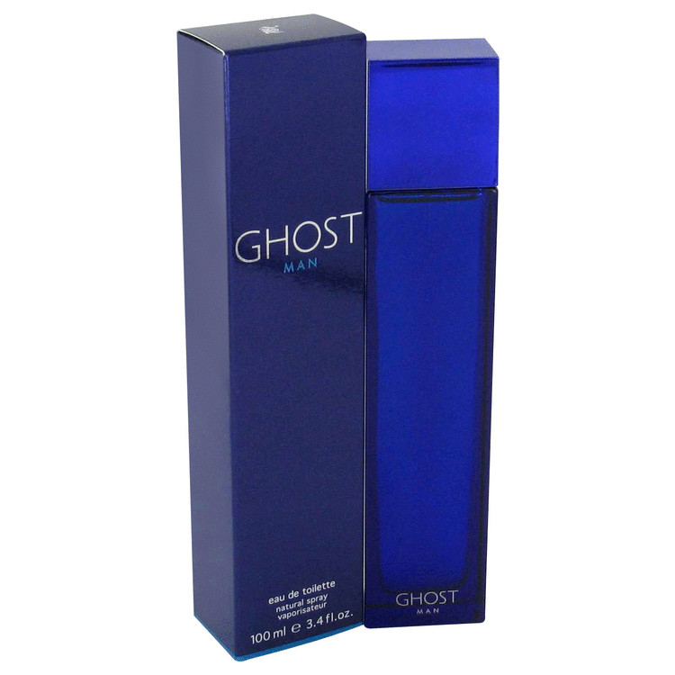 Ghost Cologne by Tanya Sarne 100 ml Eau De Toilette Spray for Men