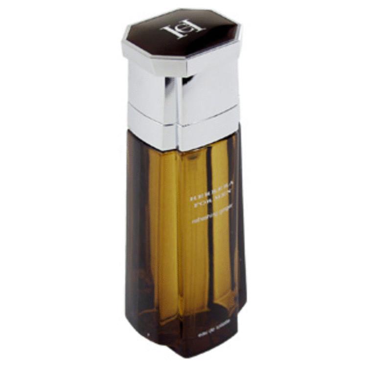 Herrera Refreshing Ginger Cologne 100 ml EDT Spay for Men