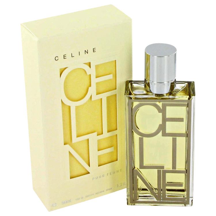 Celine Perfume by Celine 100 ml Eau De Toilette Spray for Women