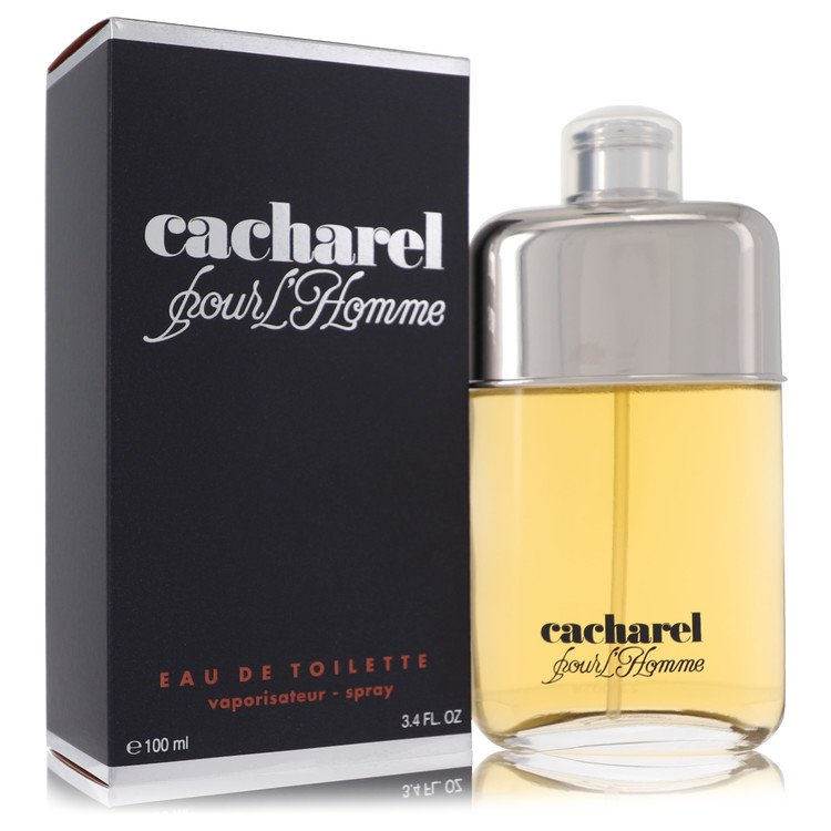 Cacharel After Shave Balm by Cacharel 3.4 oz After Shave Balm for Men