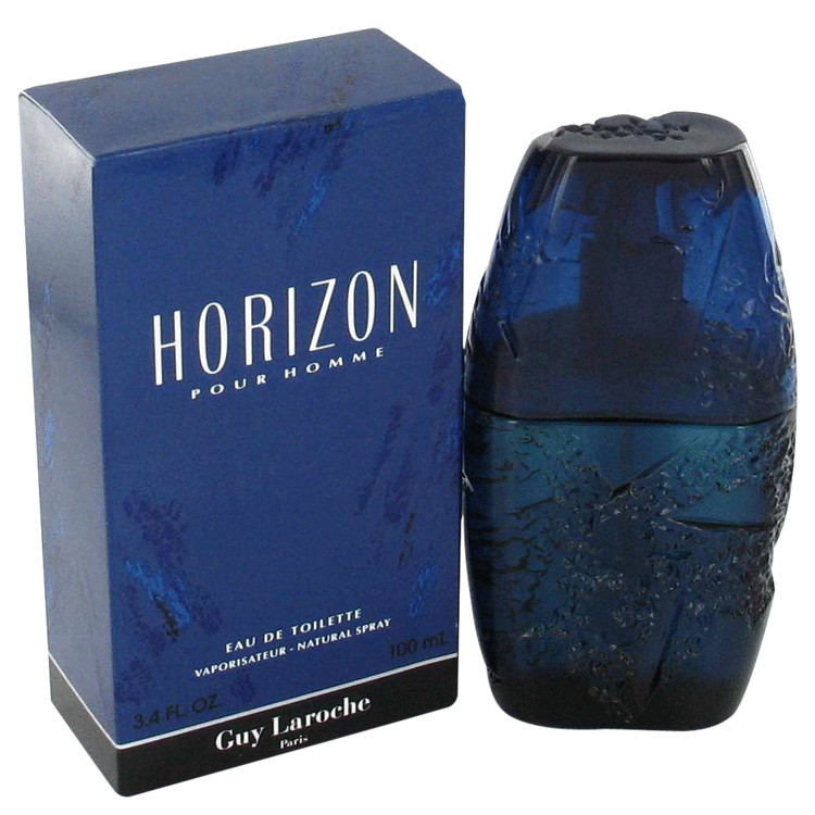 Horizon Cologne by Guy Laroche 30 ml Eau De Toilette Spray for Men