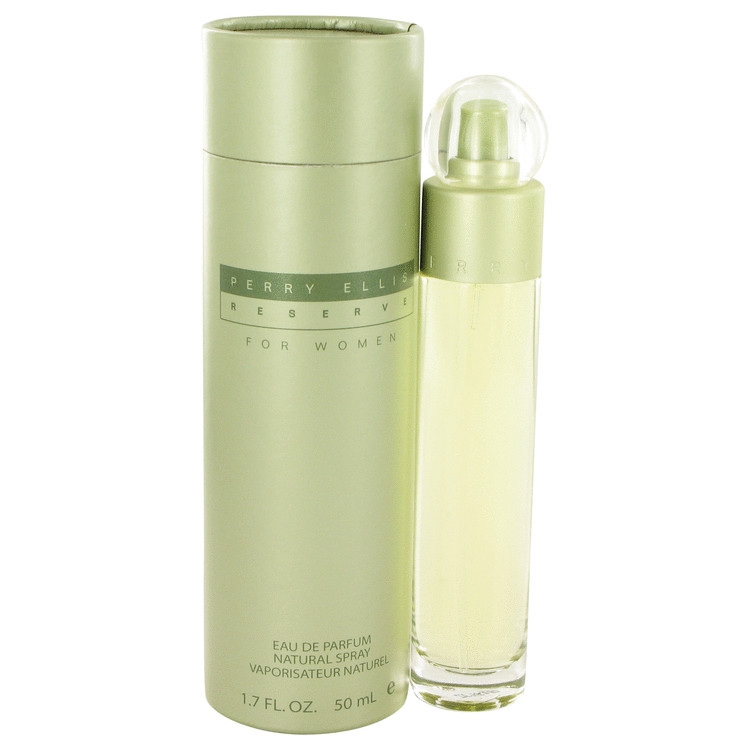 Perry Ellis Reserve Perfume by Perry Ellis 50 ml EDP Spay for Women