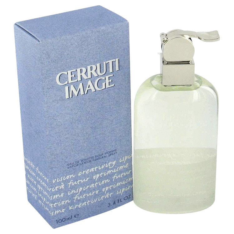 Image Cologne by Nino Cerruti 100 ml Eau De Toilette for Men
