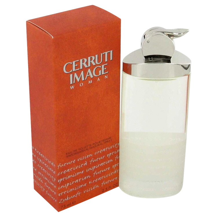 Image Perfume by Nino Cerruti 3.4 oz EDT Spray for Women