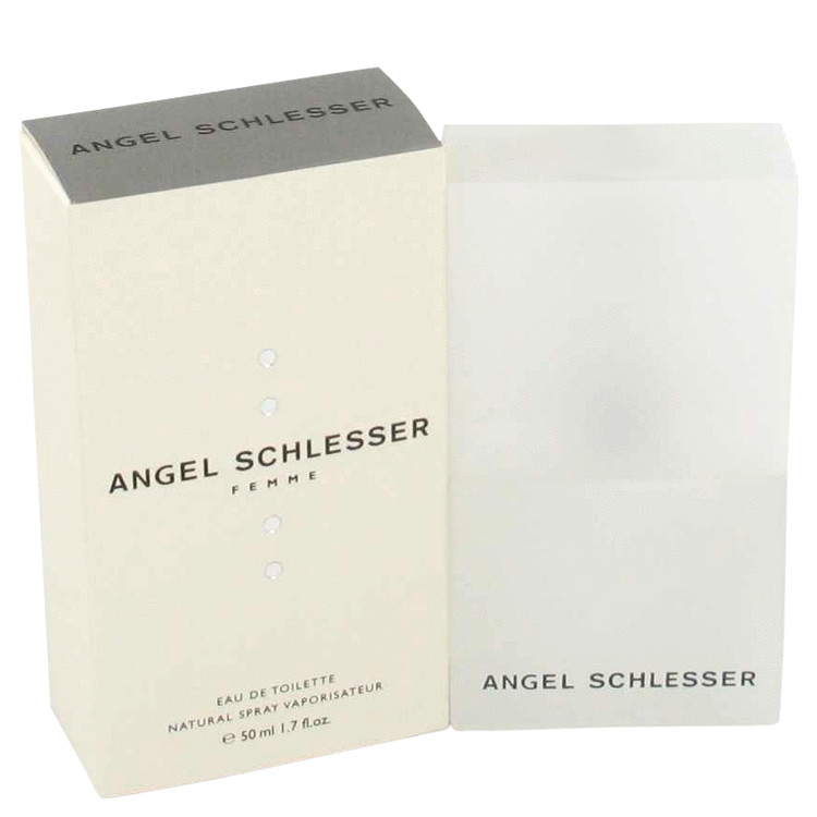 Angel Schlesser Perfume by Angel Schlesser 50 ml EDT Spay for Women