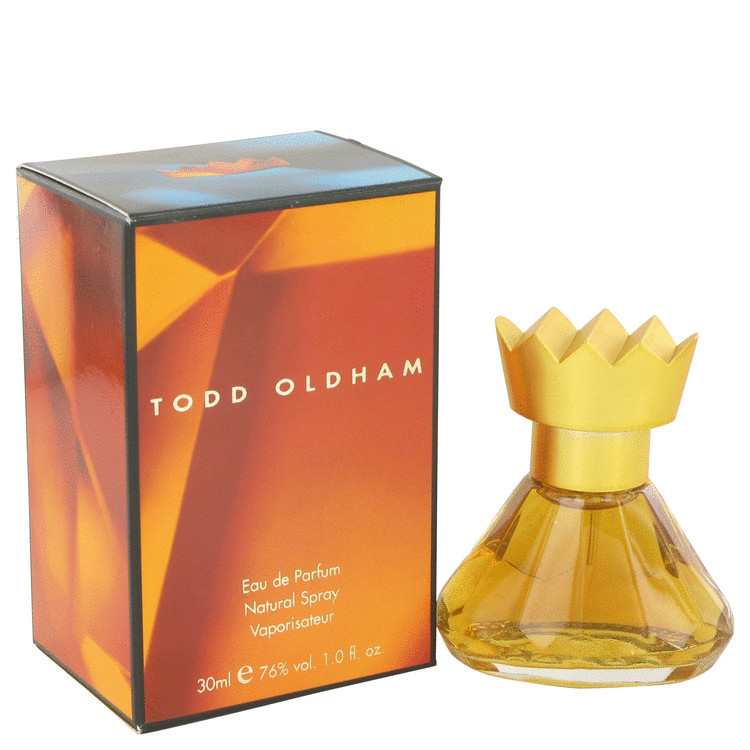 Todd Oldham Perfume by Todd Oldham 1 oz EDP Spray for Women