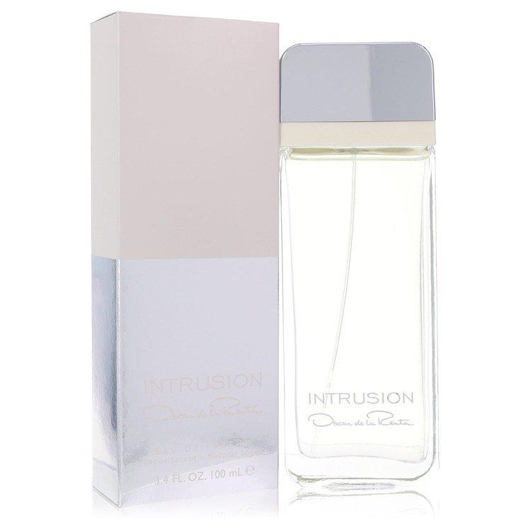 Intrusion Perfume 1 oz EDP Spray Refillable for Women