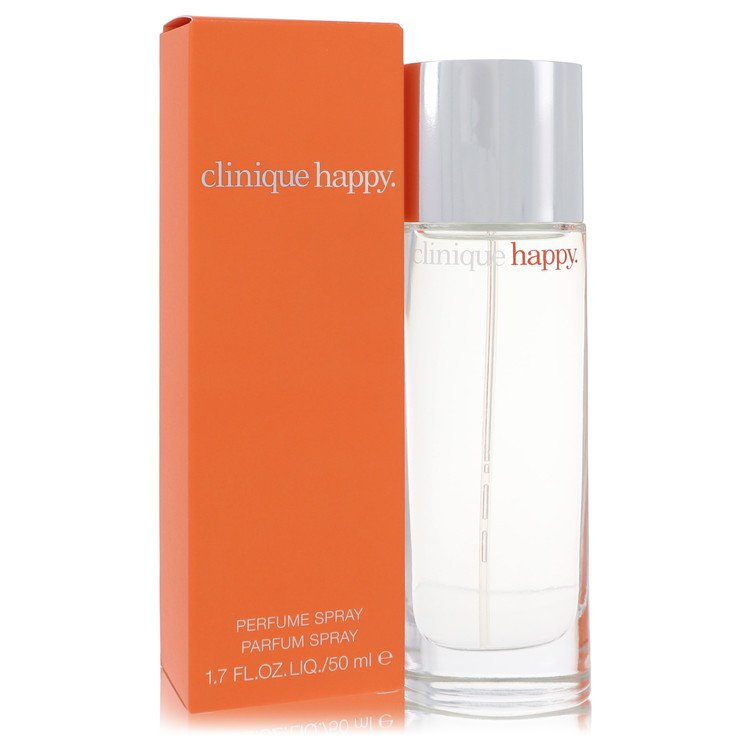 Happy Perfume by Clinique 1.7 oz EDP Spray for Women