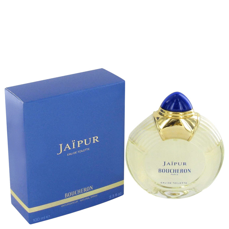 Jaipur Perfume 75 ml Eau De Toilette Spray Refill for Women