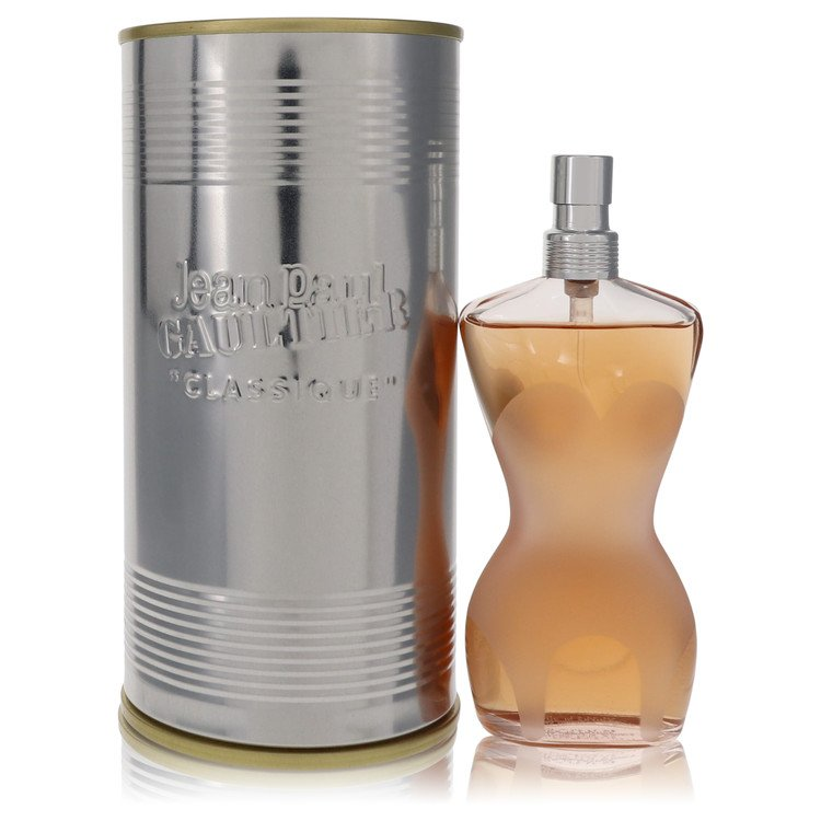Jean Paul Gaultier Perfume 3.3 oz Voile D'ete Hydrant Spray for Women