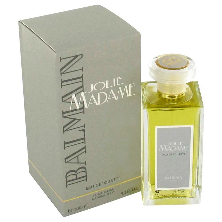 Jolie Madame Perfume by Pierre Balmain 50 ml EDT Spay for Women