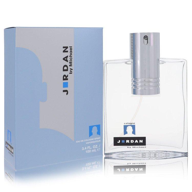 Jordan Gift Set -- Gift Set - 1.7 oz Cologne Spray + 1.7 oz Shower Gel + 1.7 oz After Shave Moisturizer for Men