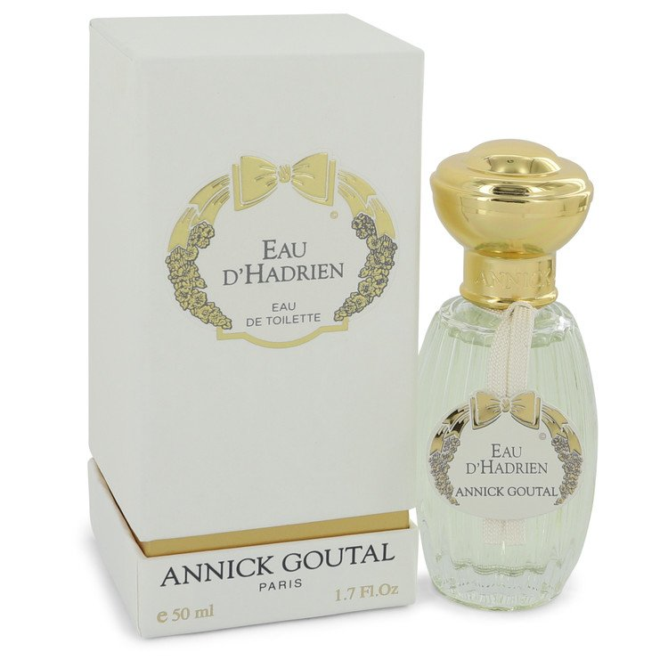 Eau D'hadrien Perfume by Annick Goutal 1.7 oz EDT Spay for Women