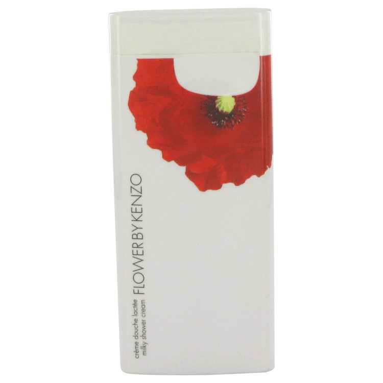 Kenzo Flower Shower Gel by Kenzo 5 oz Shower Cream for Women