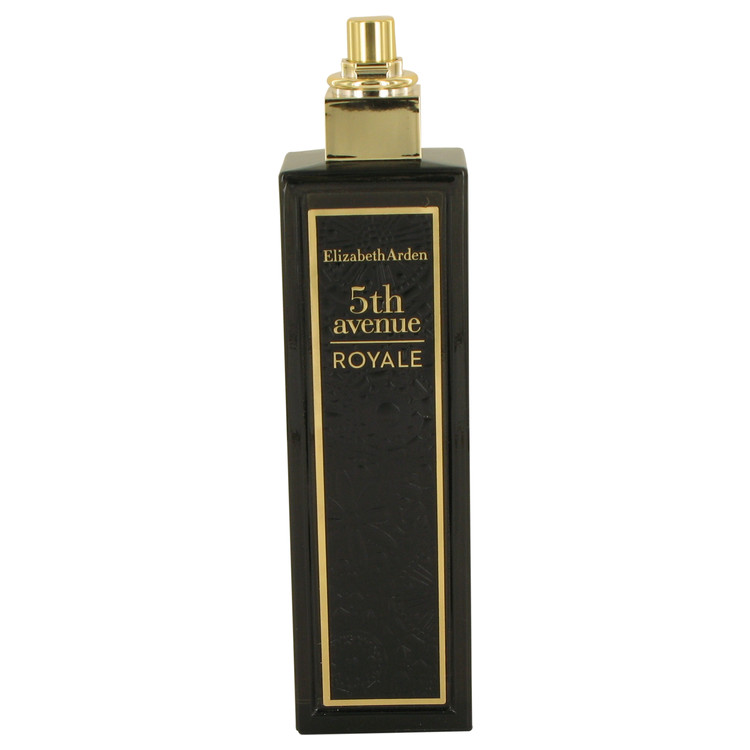 5th Avenue Royale Perfume 125 ml Eau De Parfum Spray (Tester) for Women