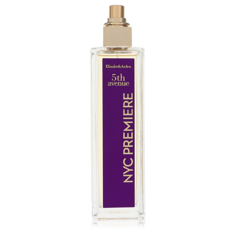 5th Avenue NYC Premiere by Elizabeth Arden for Women Eau De Parfum Spray (Tester) 2.5 oz