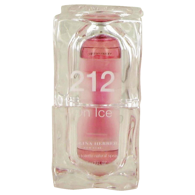 212 On Ice Body Lotion 6.7 oz Cooling Body Lotion for Women