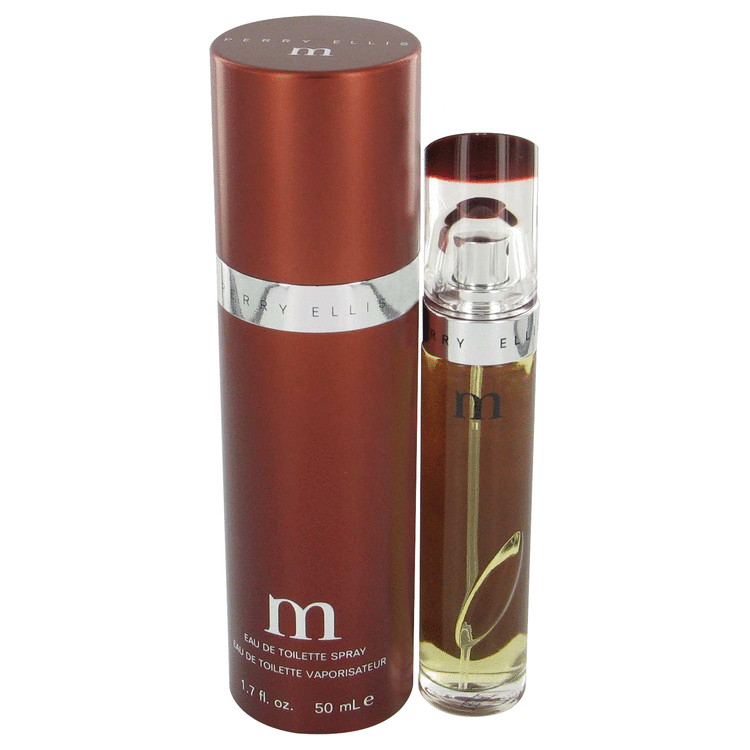 Perry Ellis M Cologne by Perry Ellis 50 ml EDT Spray(Tester) for Men