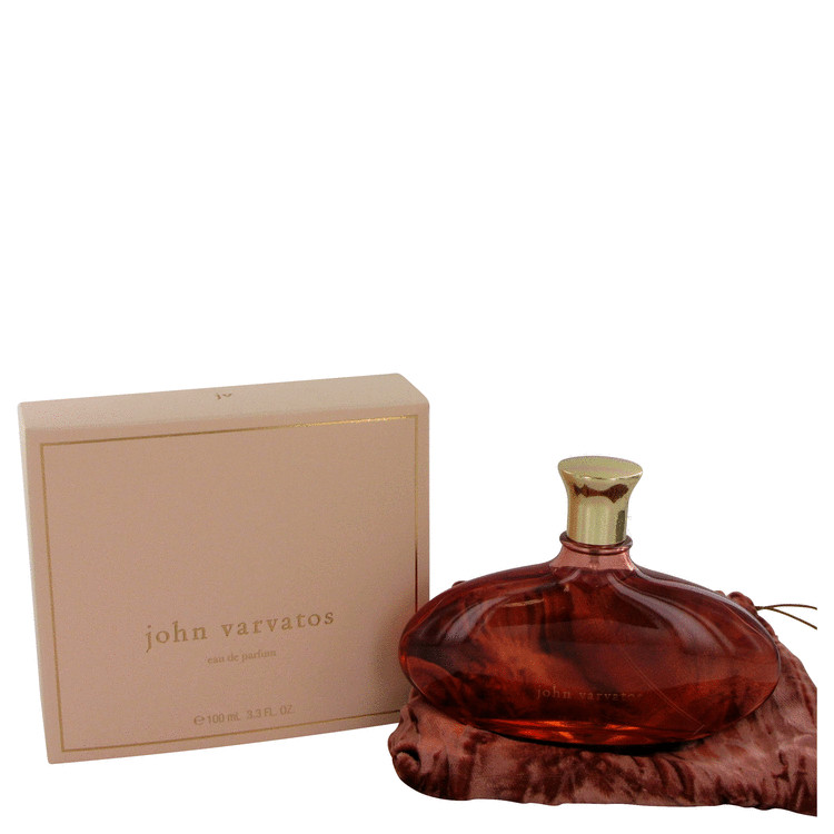John Varvatos Perfume by John Varvatos 3.4 oz EDP Spay for Women