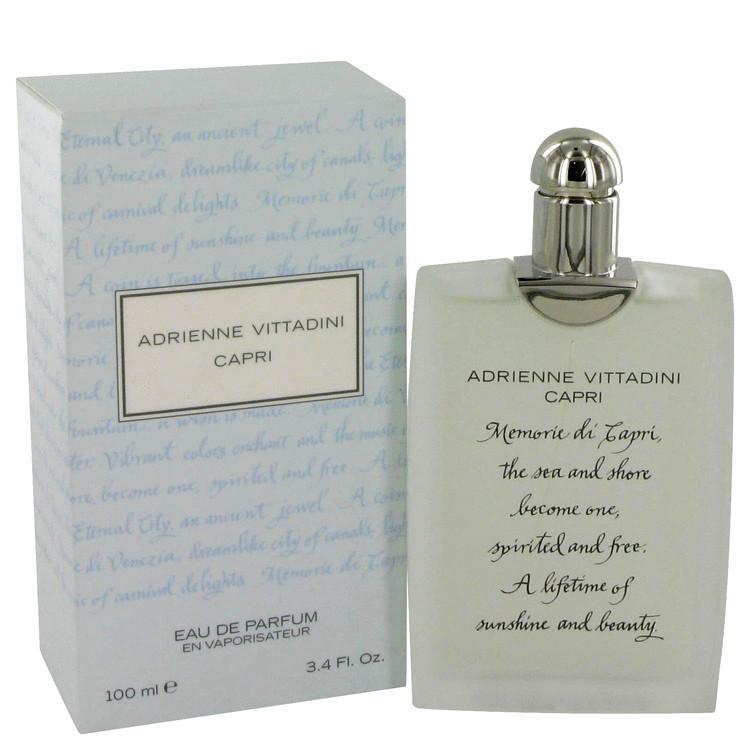 Capri Perfume by Adrienne Vittadini 30 ml EDP Spay for Women