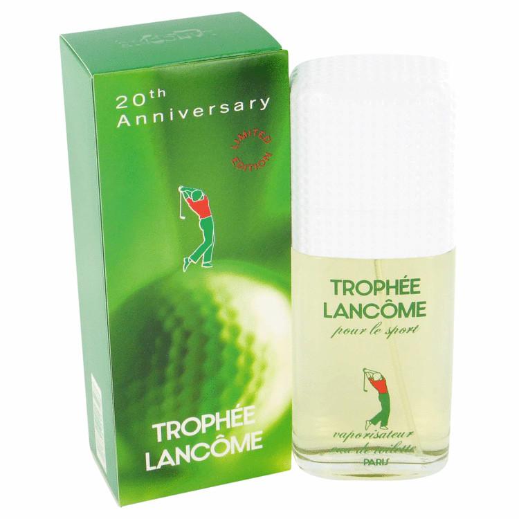 Trophee Cologne by Lancome 100 ml Eau De Toilette Spray for Men