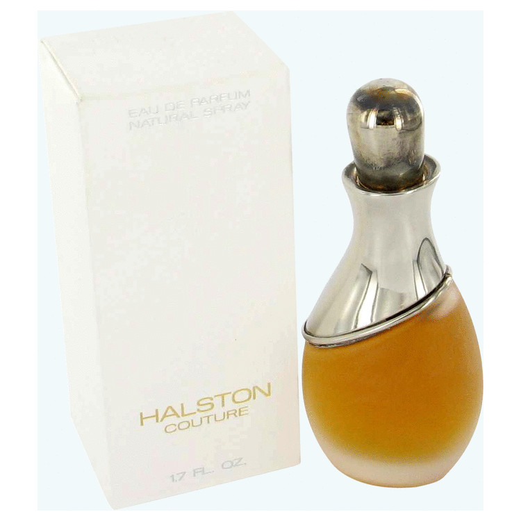 Halston Couture Perfume by Halston 50 ml Eau De Parfum Spray for Women