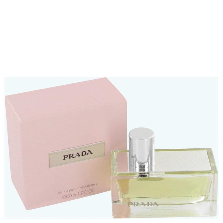 Prada Perfume 80 ml Eau De Parfum Spray Refillable (no atomizer) for Women